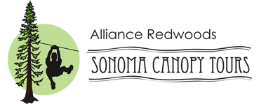 Alliance Redwoods - Sonoma Canopy Tours Logo